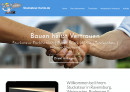 Homepage-Stuckateur-Kuhle